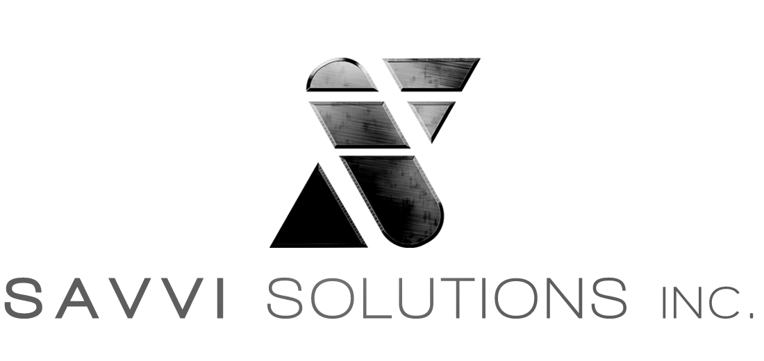 Savvi Solutions Inc.