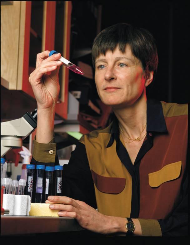 Catherine Verfaillie
