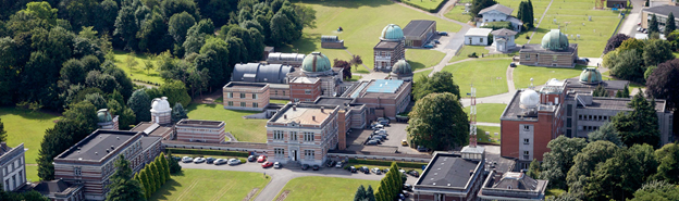 Royal Observatory of Belgium