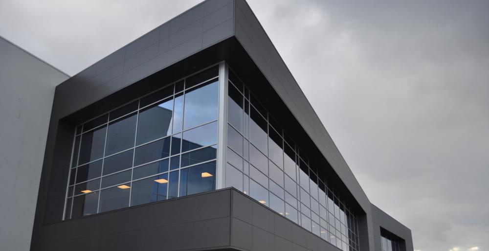 Petal Royal - Bygg: Aker Solutions, Ågotnes