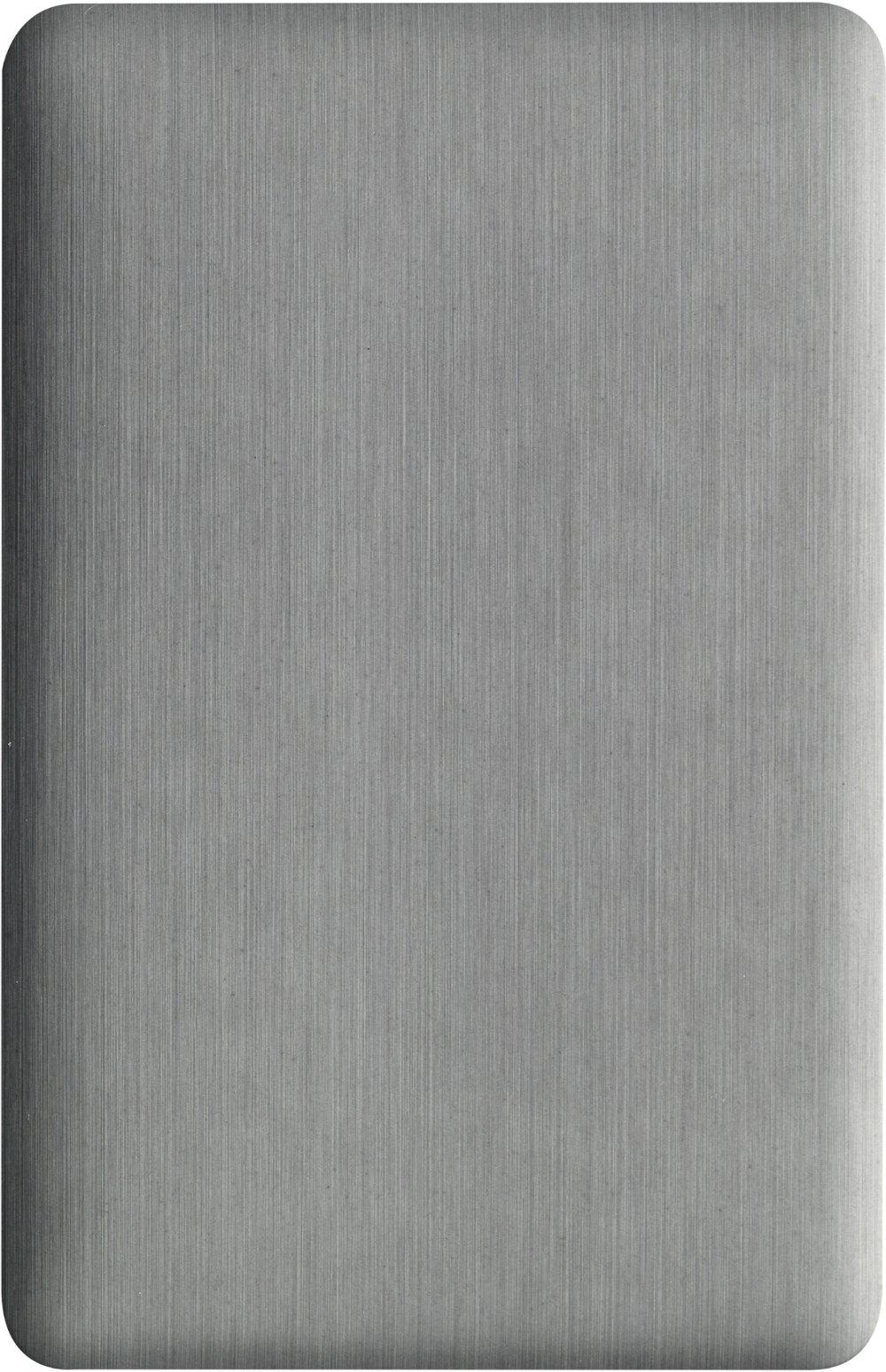 ECP AluNatur Titanium