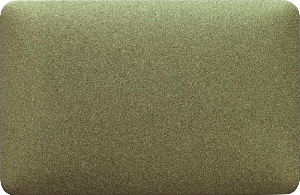 ECP EuraMica Pyrite Gold Olive view 3