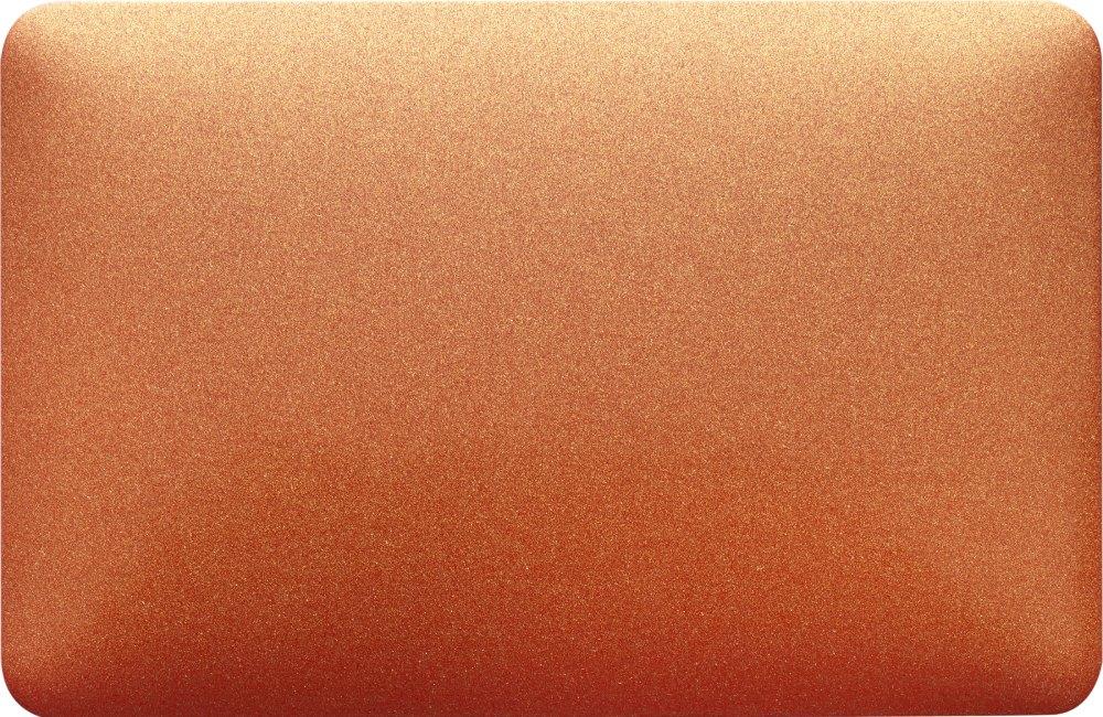 ECP EuraMica Pyrite Copper Orange Gold view 1