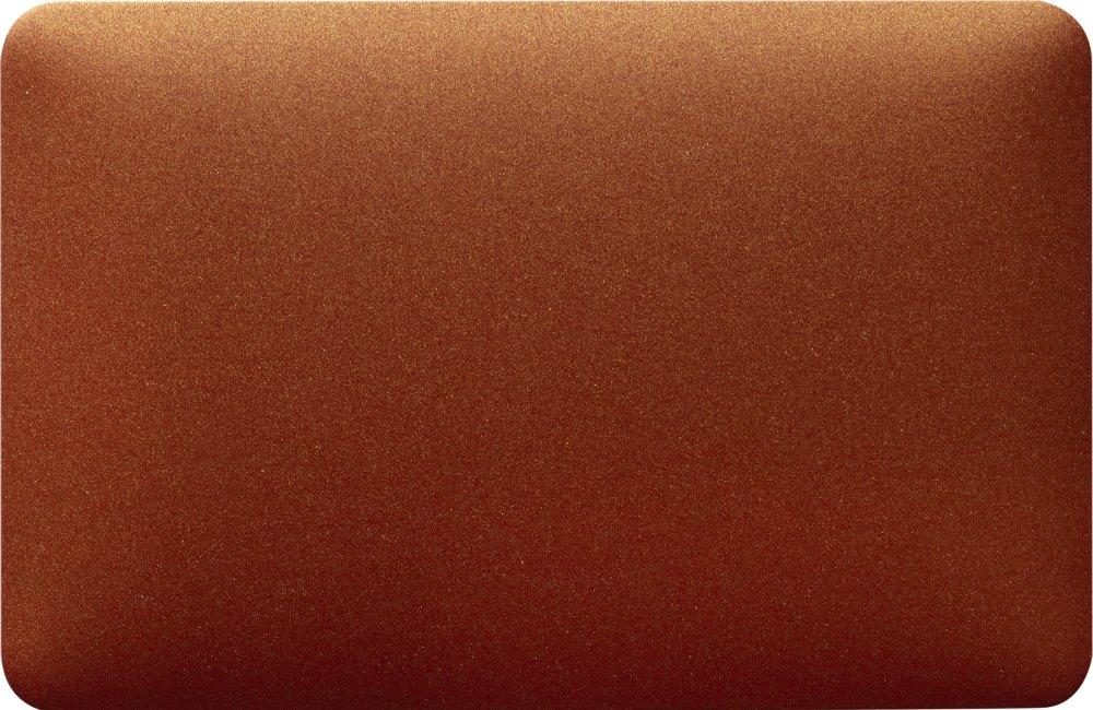 ECP EuraMica Pyrite Copper Orange Gold view 3