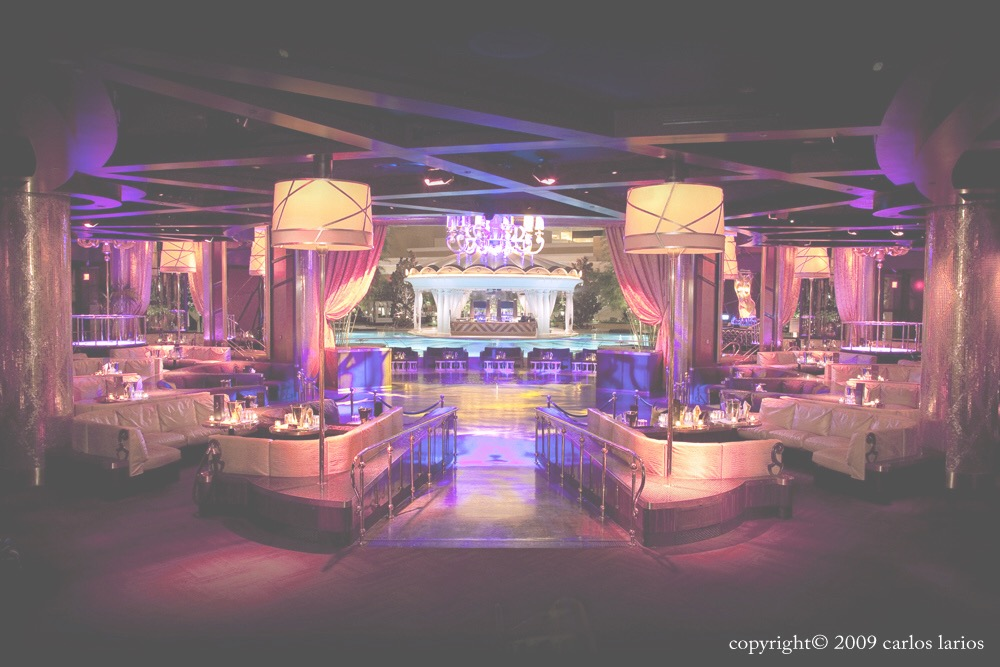 XS Nightclub Events & Bookings