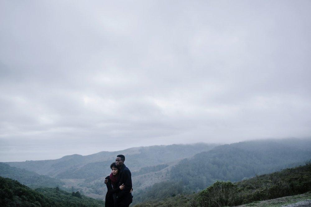 Gloria + Jodye: San Francisco, CA