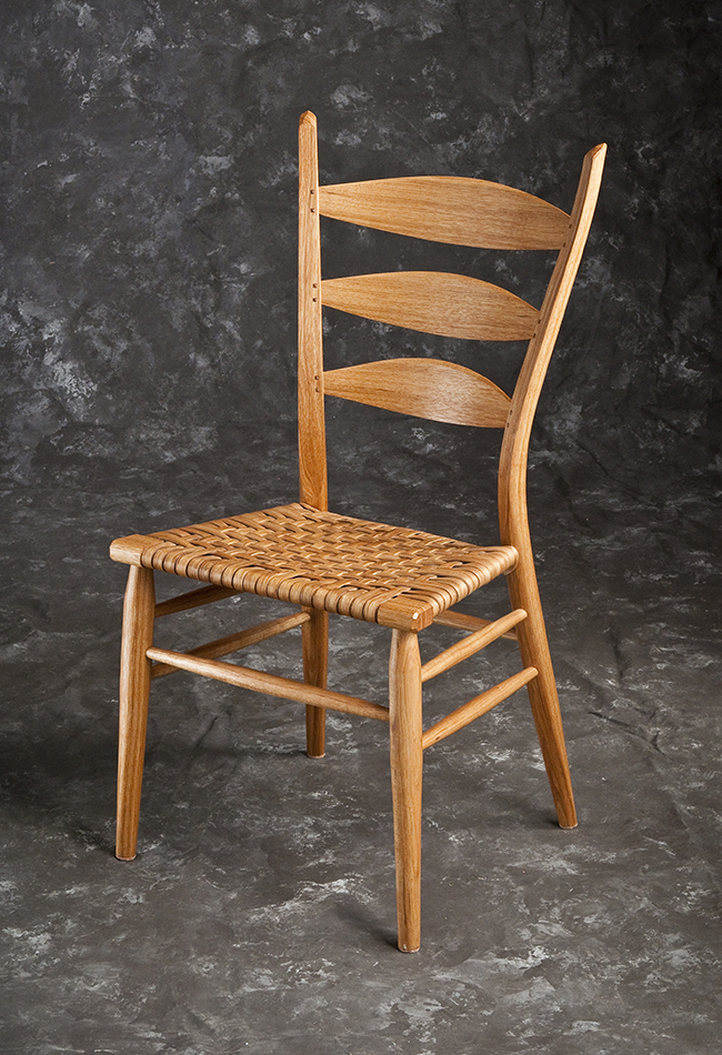 Brian Boggs designed Classic Side Chair