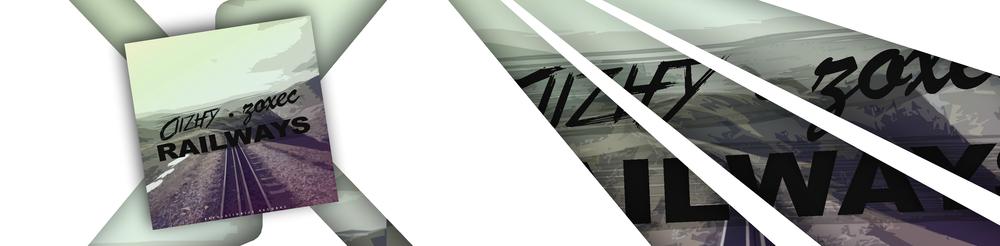 Ciizify & Zoxec - Railways