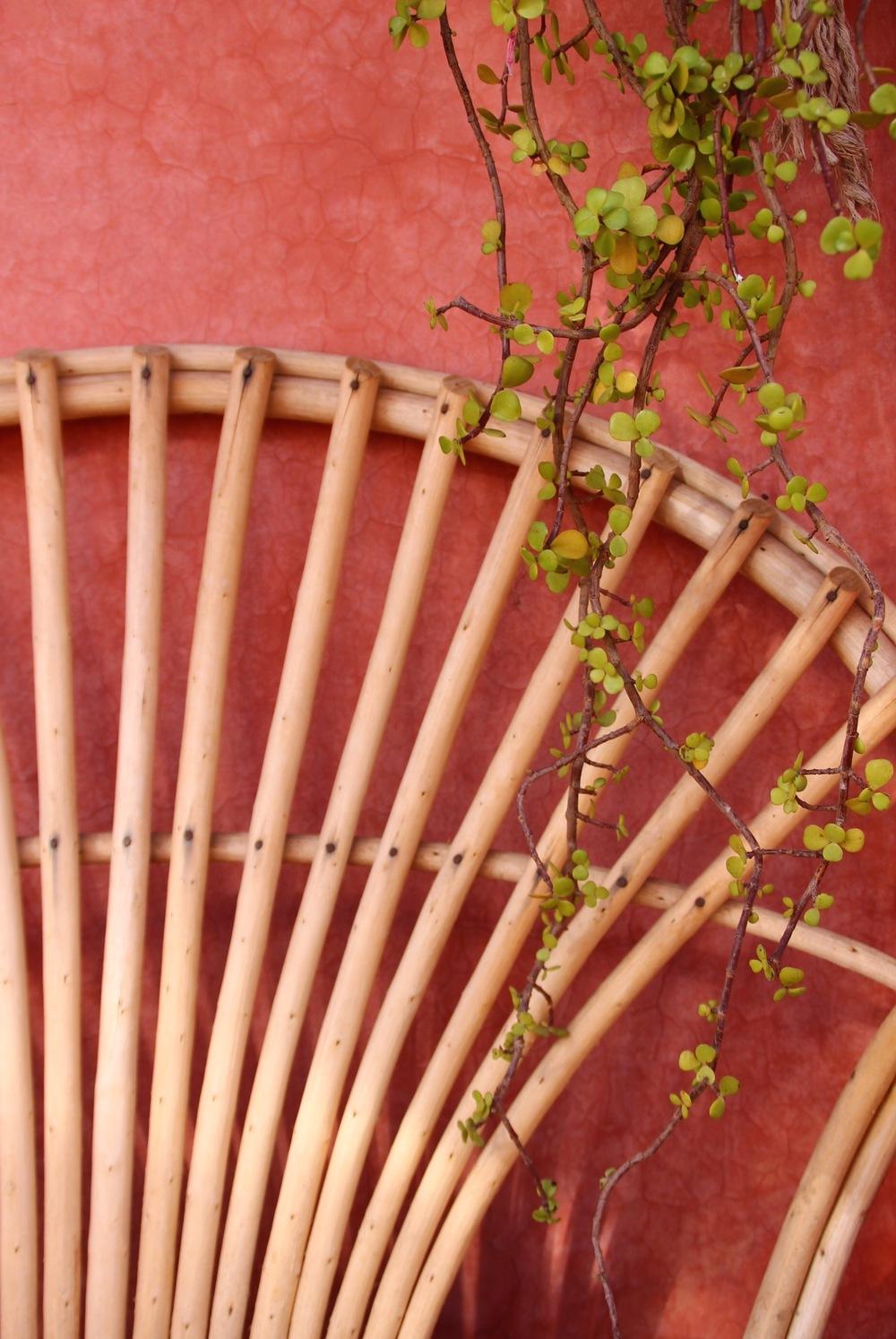 Copy of Riad Jardin Secret - terrasse
