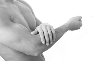 Elbow surgery Manchester