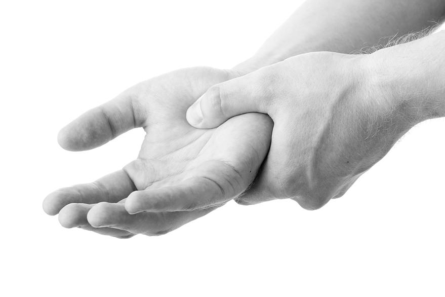 Hand Surgery Cheshire