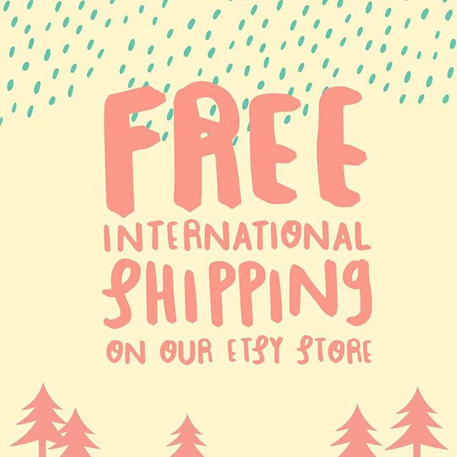 Zana Products' free shipping infogram