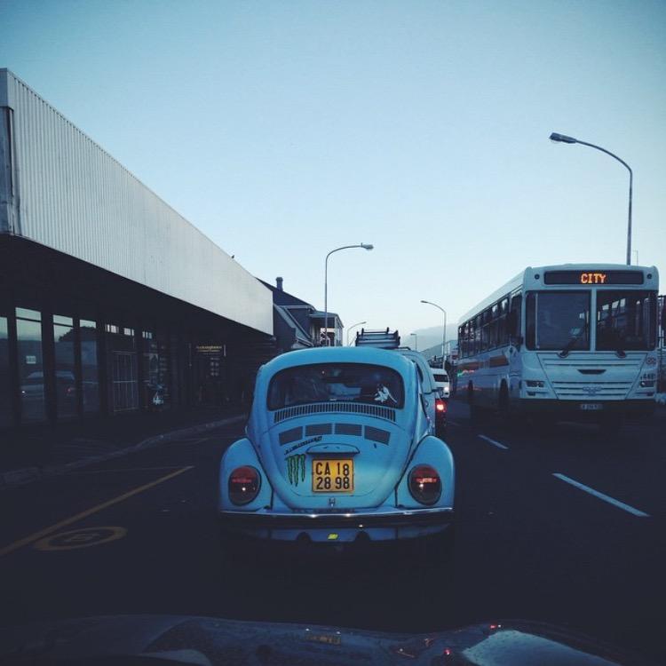 Cape Town @volksiesofcapetown