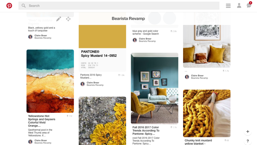 Bearista Revamp board on Pinterest