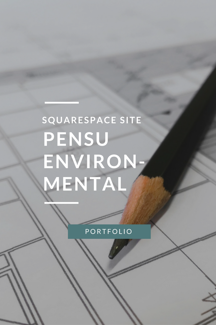 PENSU-Environmental-Site-Build