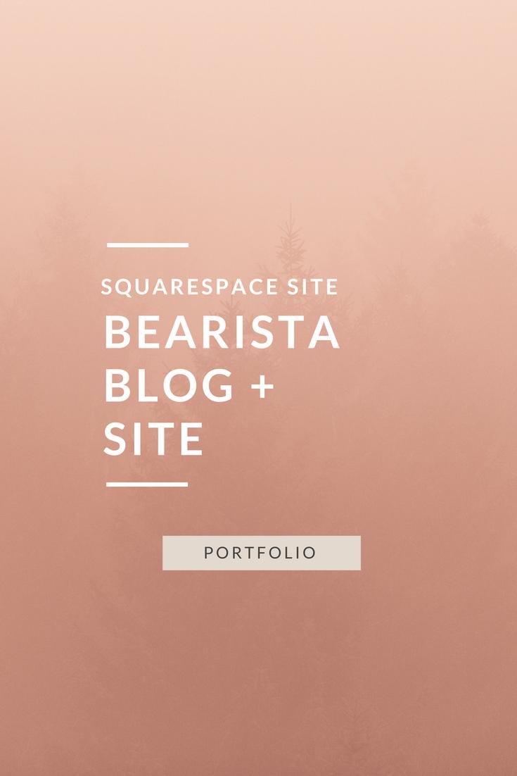 bearista-squarespace-site