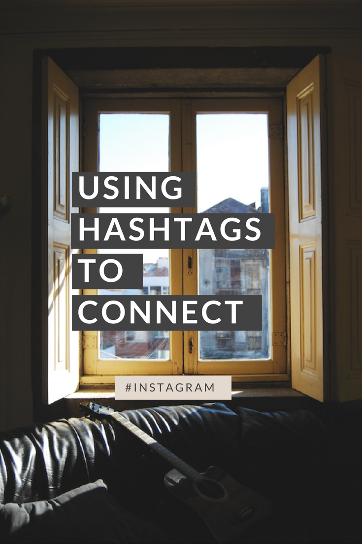 Using-Hashtags-to-Connect