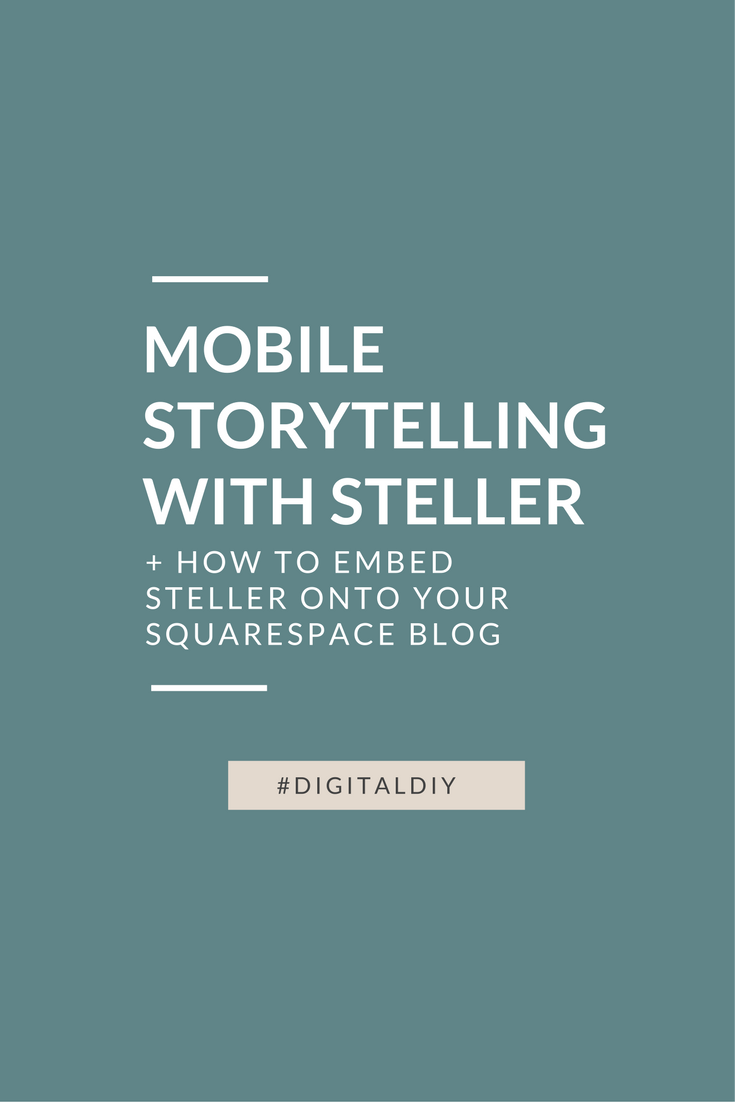 mobile-story-telling