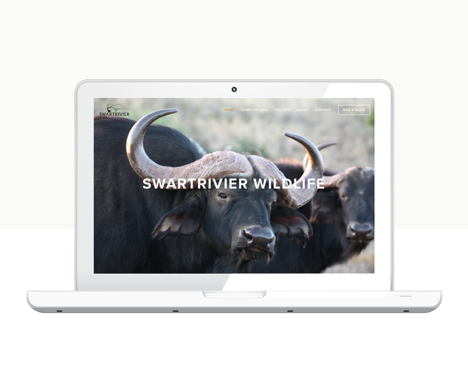 Swartrivier-Wildlife-Site-Build