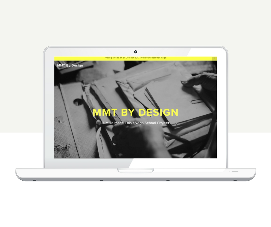 MMT-by-Design