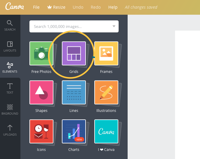 select-elements-and-grids-canva