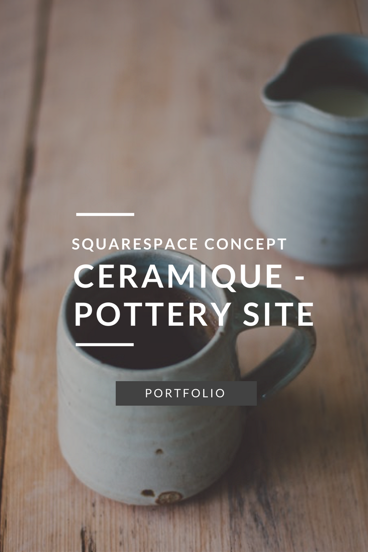 one-page-squarespace-website