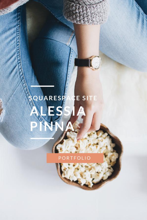 Alessia-Pinna-Website