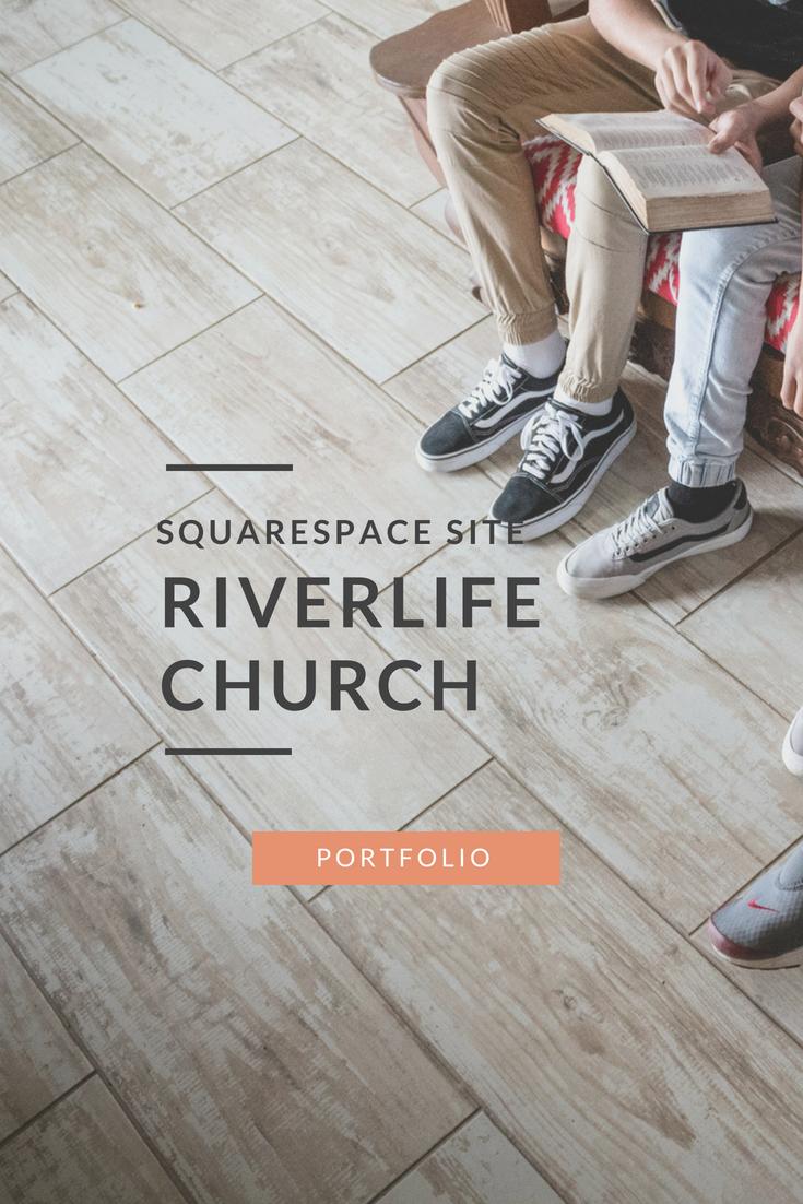 RiverLife-Church