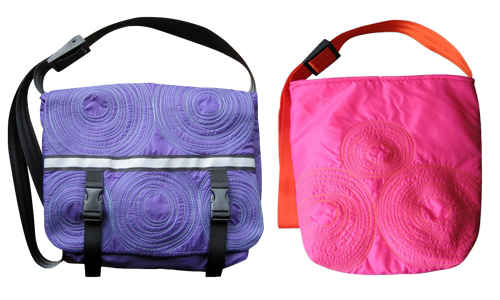 Bags, purses and accessories by: Tenacious Life