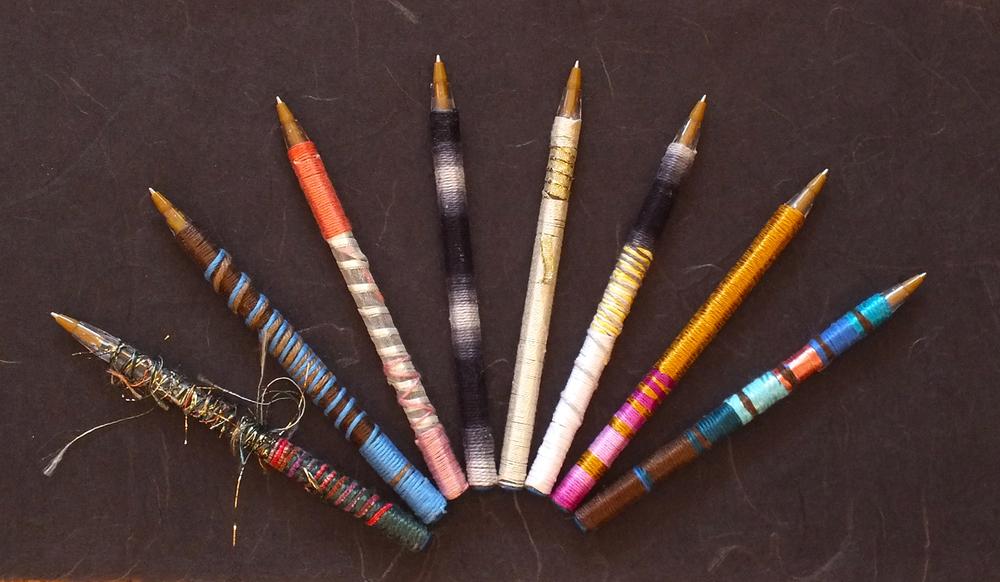 Wrapped Pens 2015.jpg