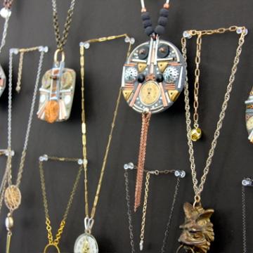 Chibi Seimei ~Jewellery