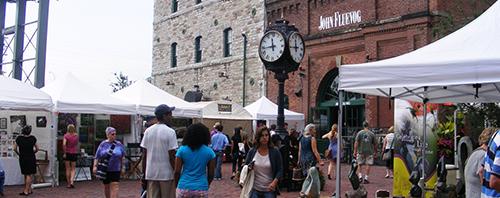 Photo: Ontario Festivals Visited