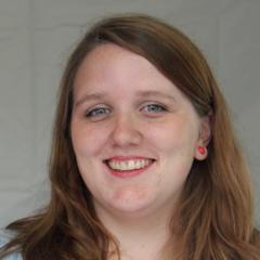 Elizabeth ~ Artfest Volunteer