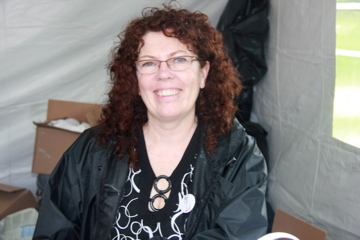 Lory MacDonald~ Artfest Show Producer