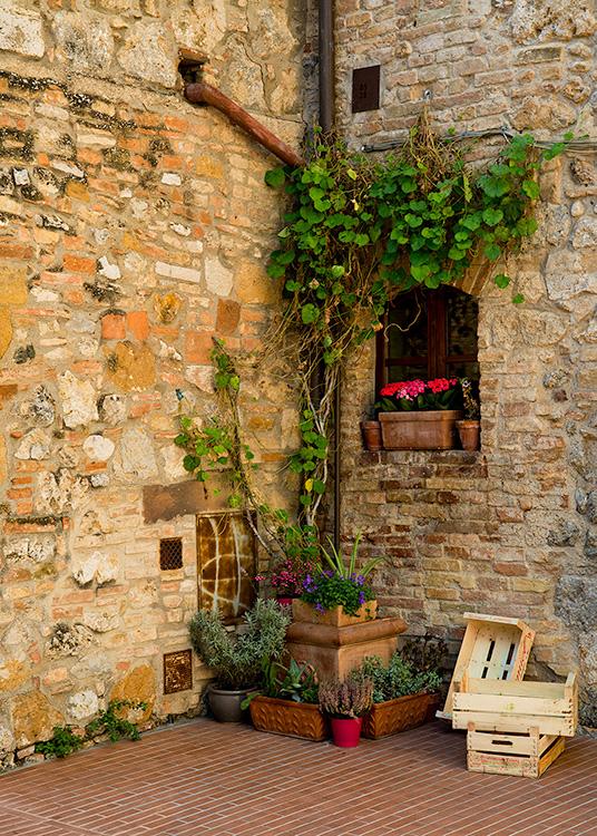 Siena San Gimignano