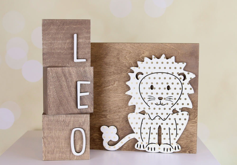 Urban Nest Decor_Lion Wall Decor Set_Nursery Decor_21.JPG