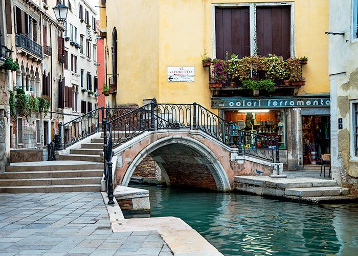 1 Bridge Over a Canal Venice Italy_Brigden.jpg