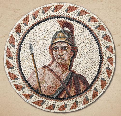 Stone Folio Mosaics