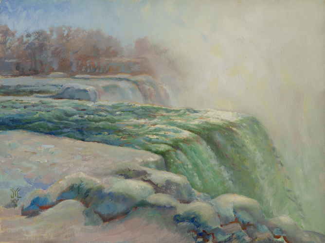 LYNCH JOHN_Y_AMERICAN_FALLS_IN_WINTER.jpg