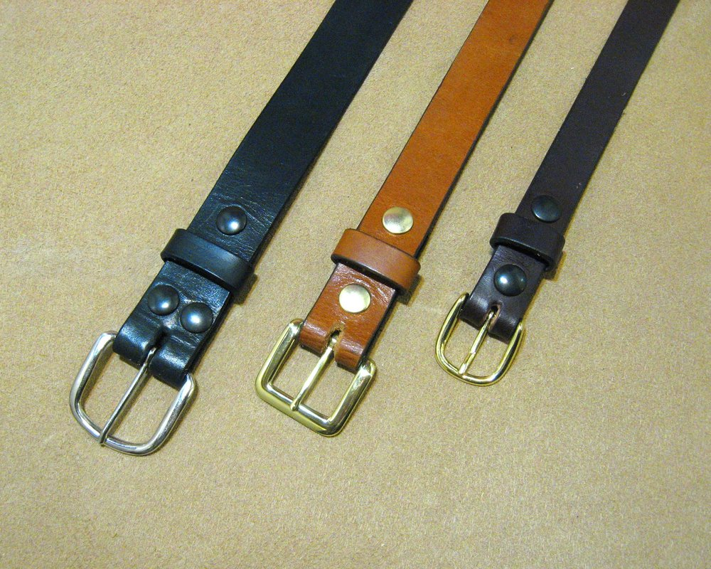 6)Arrowsmith Belts, 3 Sizes.jpg