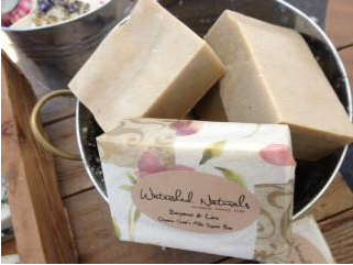 Watershed Naturals Handmade Luxury Soap Co.