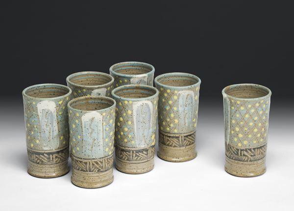 3Harper Pottery Tumblers smaller size.jpg