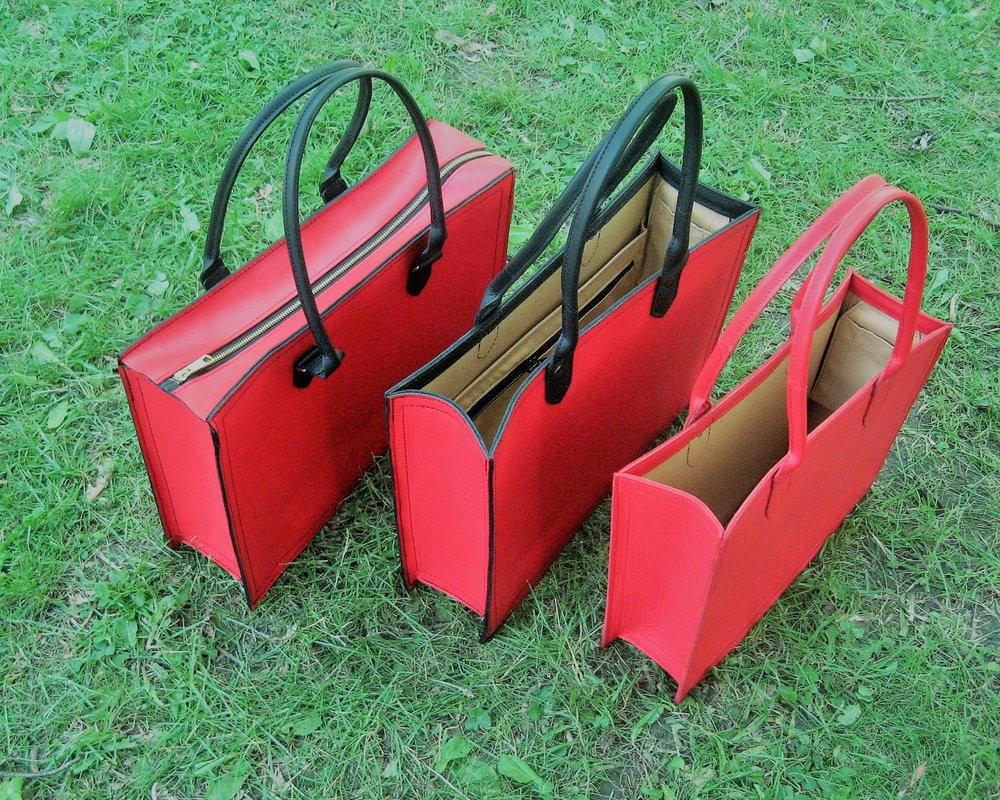 4A)Arrowsmith,Shopper Bags,3 Styles.JPG