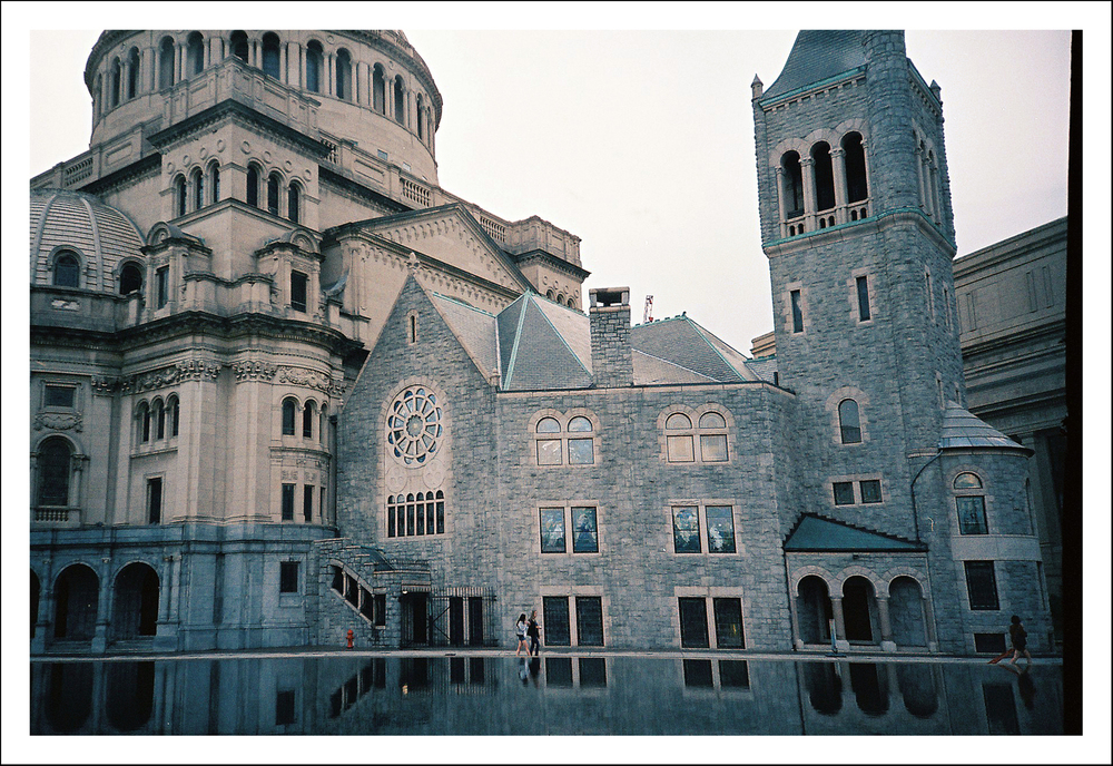 Boston Church of Christ