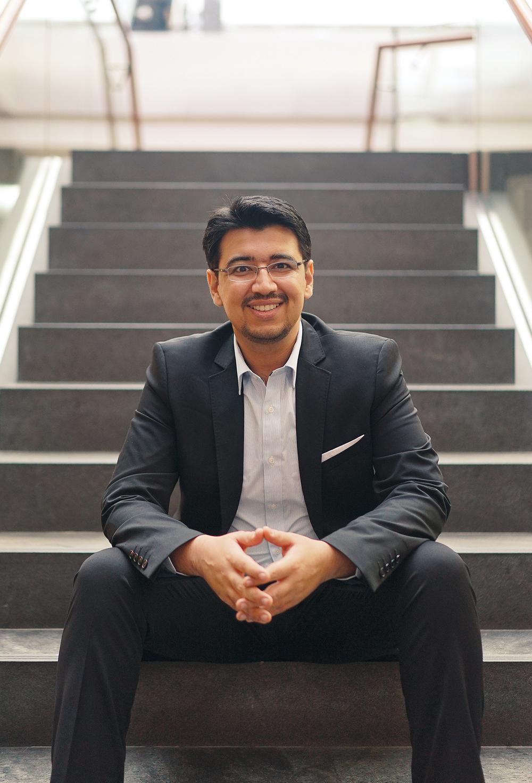 Gulshan Harjani