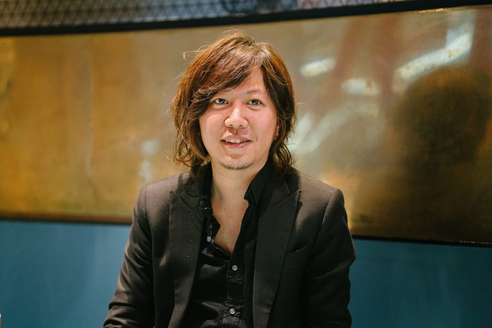 RYO KODAMA