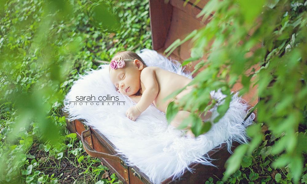 Newborns & Birth Art Sessions