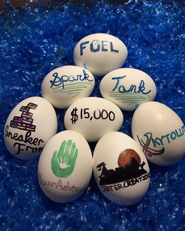 Happy Easter from the fuel program and our businesses off!