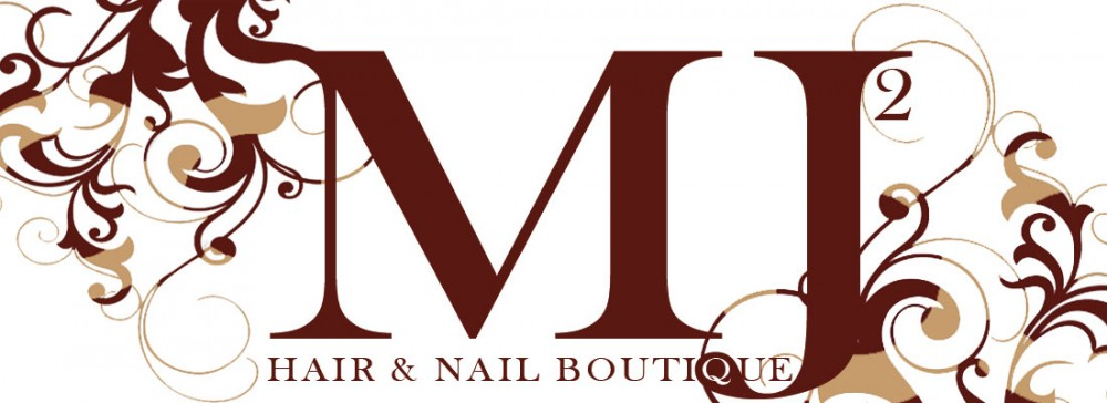 MJ2 Hair & Nail Boutique