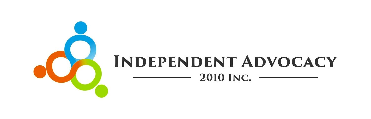 Independent Advocacy 2010 Inc.